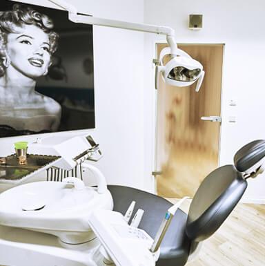 Ästhetische Zahnmedizin In Ihrer Praxis für Zahnheilkunde - Zahnarztpraxis doctor-medic Carmen Rimbasiu in Essen Kray